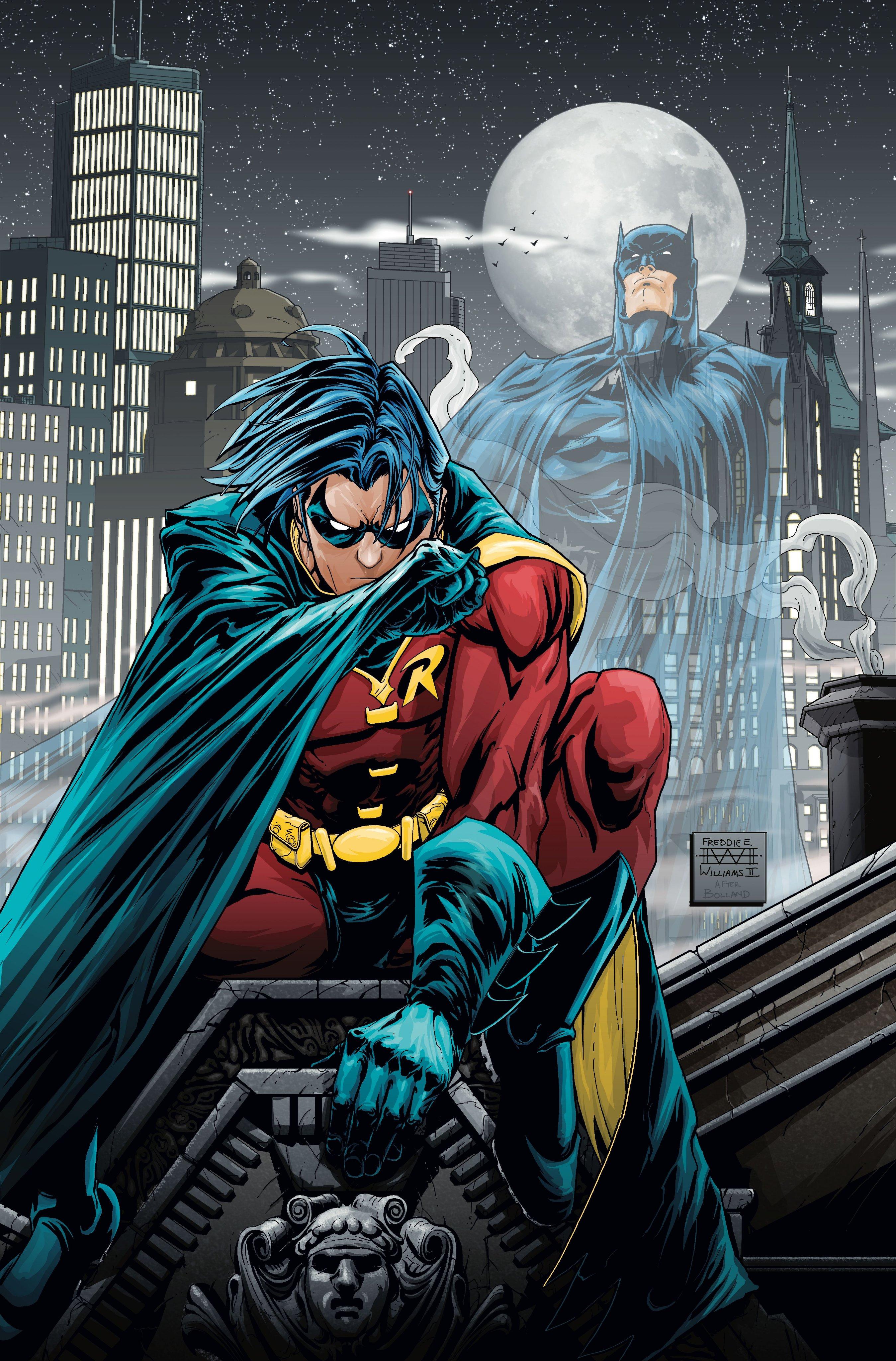 Robin Vol 2 183