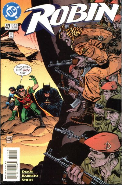 Robin Vol 2 47