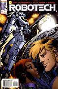 Robotech Vol 1 5