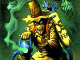 Scarecrow's Fear Toxin