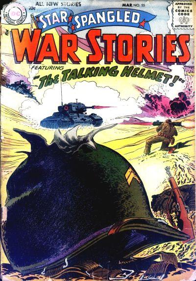 Star-Spangled War Stories Vol 1 55