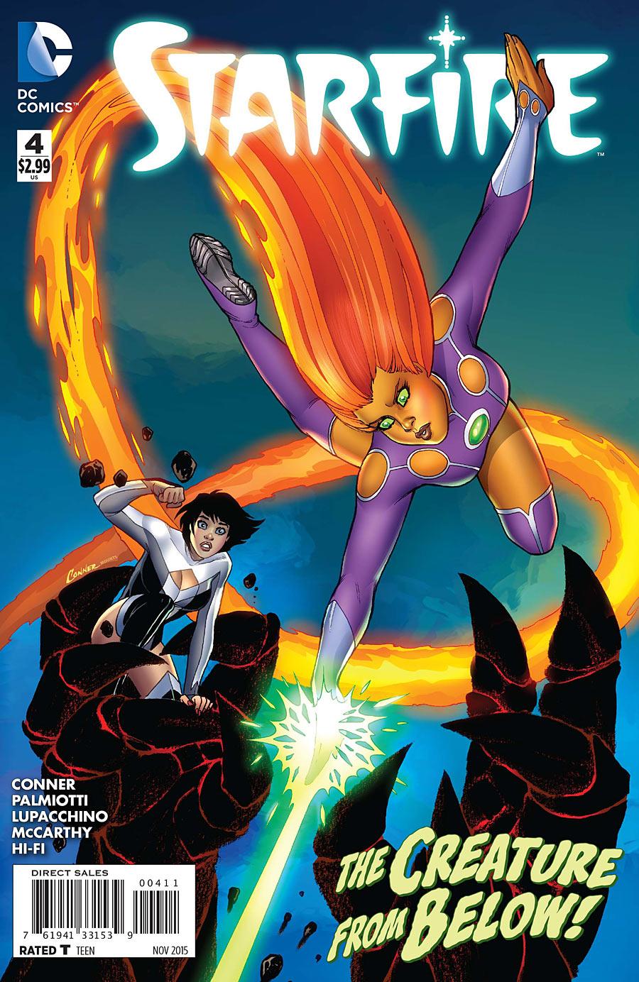 Starfire Vol 2 4