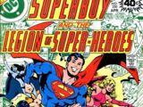 Superboy and the Legion of Super-Heroes Vol 1 250