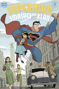 Superman Smashes the Klan Vol 1 2