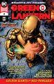 The Green Lantern Season Two Vol 1 4