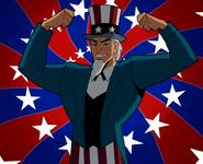 Uncle Sam BTBATB