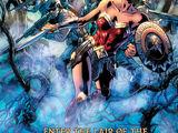 Wonder Woman Annual Vol 5 4