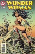 Wonder Woman Vol 2 118