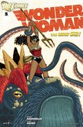 Wonder Woman Vol 4 5