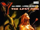 Y: The Last Man Vol 1 57