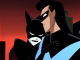New Batman Adventures (TV Series) Episode: You Scratch My Back