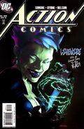 Action Comics Vol 1 835