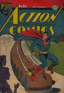 Action Comics Vol 1 84