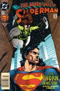 Adventures of Superman Vol 1 521
