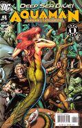 Aquaman Sword of Atlantis 42