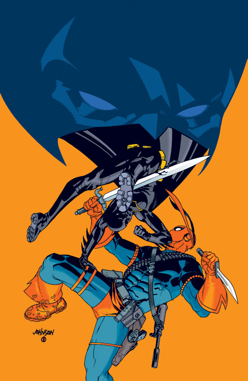 Nightwing Vol 2 81