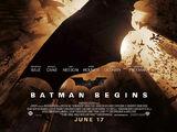 Batman Begins (Movie)