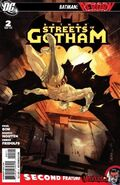 Batman Streets of Gotham Vol 1 2