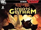 Batman: Streets of Gotham Vol 1 2