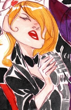 Dinah Laurel Lance (Lil Gotham)