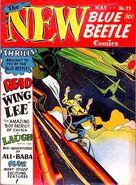 Blue Beetle Vol 1 21