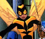 Bumblebee Titans Tomorrow 001