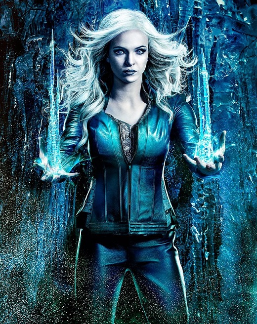 Caitlin Snow (Arrowverse: Earth-2)