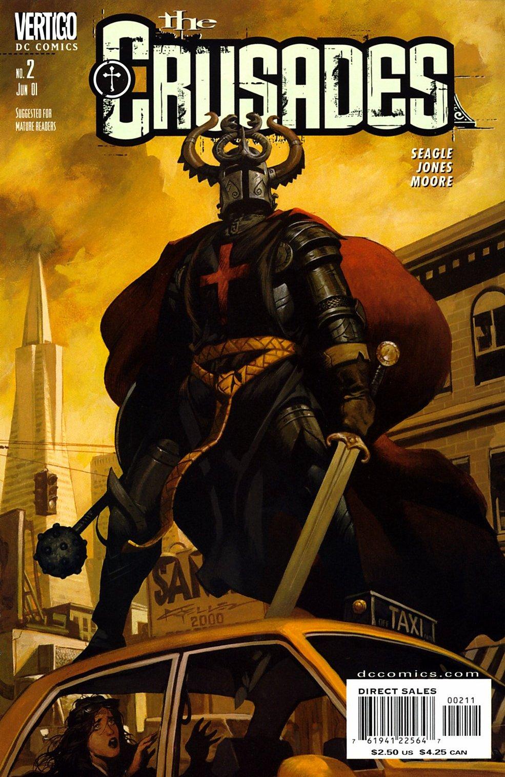 The Crusades Vol 1 2