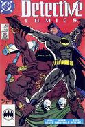 Detective Comics 602