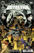 Detective Comics Vol 1 1037