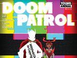 Doom Patrol Vol 6 11