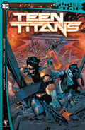Future State Teen Titans Vol 1 1