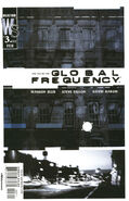 Global Frequency 3