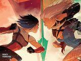 Green Arrow Vol 6 4