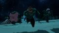Green Lantern Corps DC Animated Movie Universe 0001