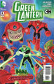 Green Lantern The Animated Series Vol 1 6