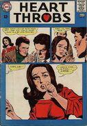 Heart Throbs Vol 1 94