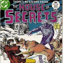House of Secrets Vol 1 146