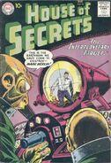House of Secrets v.1 35