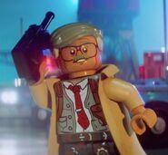 James Gordon The Lego Movie 0001