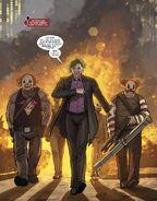 Joker Harleen 0001