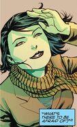 Lois Lane American Alien 01
