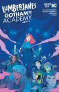 Lumberjanes Gotham Academy Vol 1 3