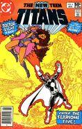 New Teen Titans Vol 1 3