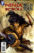 Ninja Scroll Vol 1 7