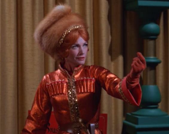 Olga (Batman 1966 TV Series)