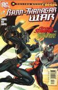 Rann-Thanagar War 3