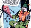 Robin Hood Quality Universe 001