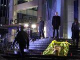 Smallville (TV Series) Episode: Descent