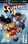 Superboy Vol 6 13